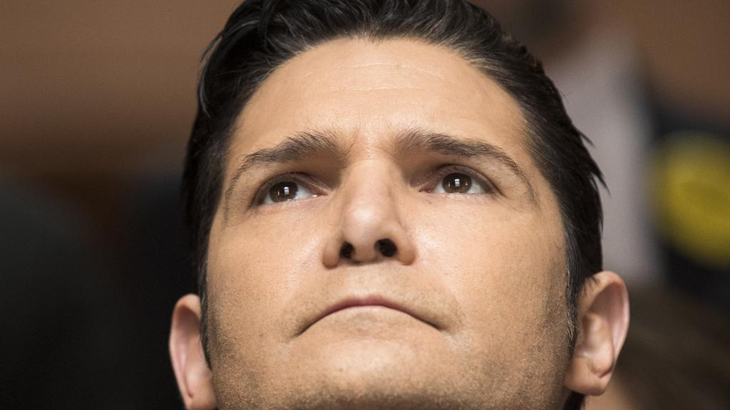 Corey Feldman said 'everyone on the planet' knows the name of one of his abusers. Picture: Brett Carlsen/Getty Images