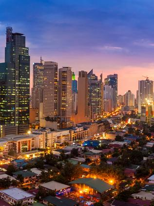 And Manila is the best-value destination from Melbourne.