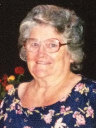 Margaret Clark, 82. PICTURE: SUPPLIED