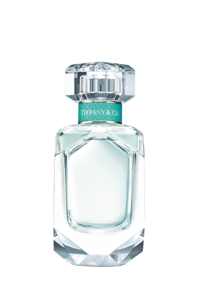 Tiffany & Co. just launched the perfect scent for summer