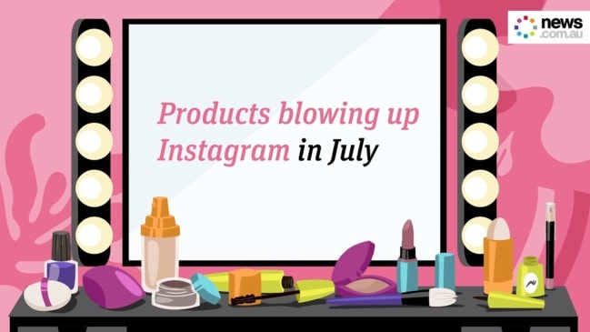 Beauty Diary: Instagram's favourite products in July