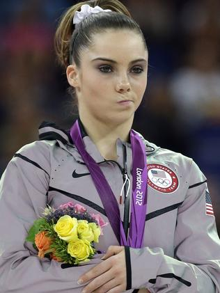 Gold medallist Aly Raisman 'abused by team doctor Larry ... - photo#20