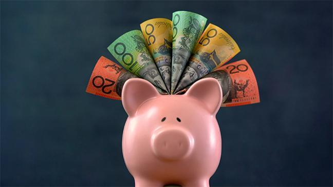 David Koch discusses the big changes coming to superannuation
