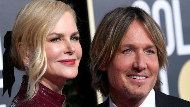 Nicole Kidman Admits She Barely Knew Keith Urban On: Keith Urban Reveals Nicole Kidman Is A 'maniac' In The Bedroom