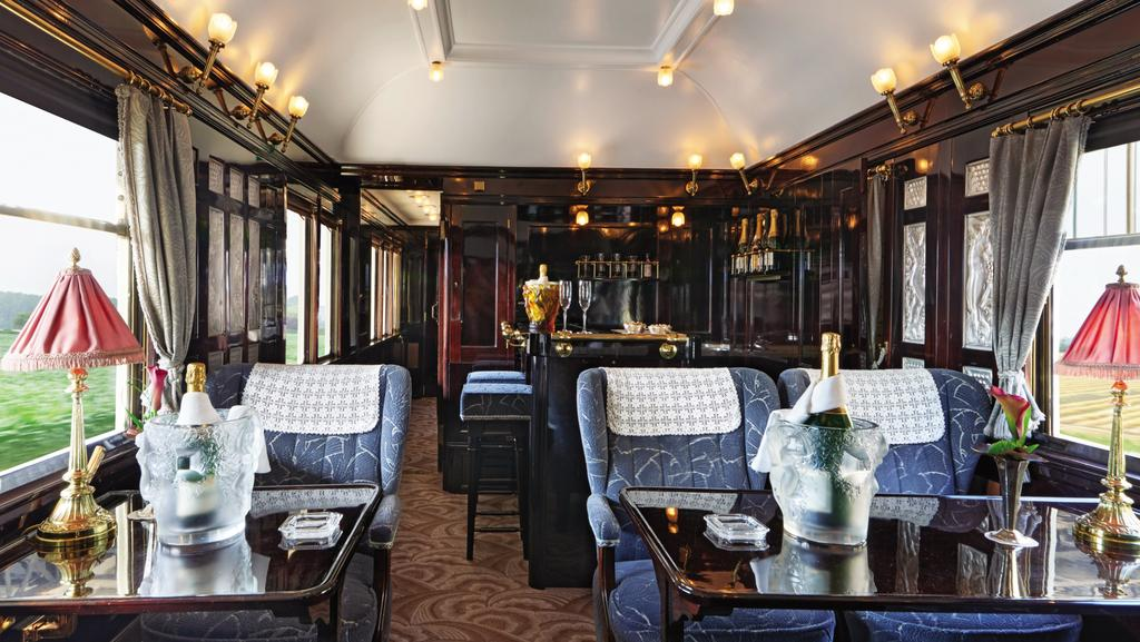 belmond s legendary venice simplon orient express travels. Black Bedroom Furniture Sets. Home Design Ideas