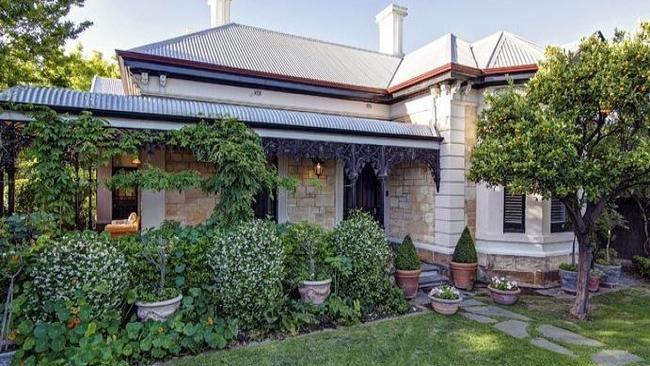 This French Provincial Style Home In Buxton Street Is Already Under Contract Picture RealestateauSourceSupplied