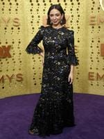 LOS ANGELES, CALIFORNIA - SEPTEMBER 22: Maya Rudolph attends the 71st Emmy Awards at Microsoft Theater on September 22, 2019 in Los Angeles, California. (Photo by Frazer Harrison/Getty Images)