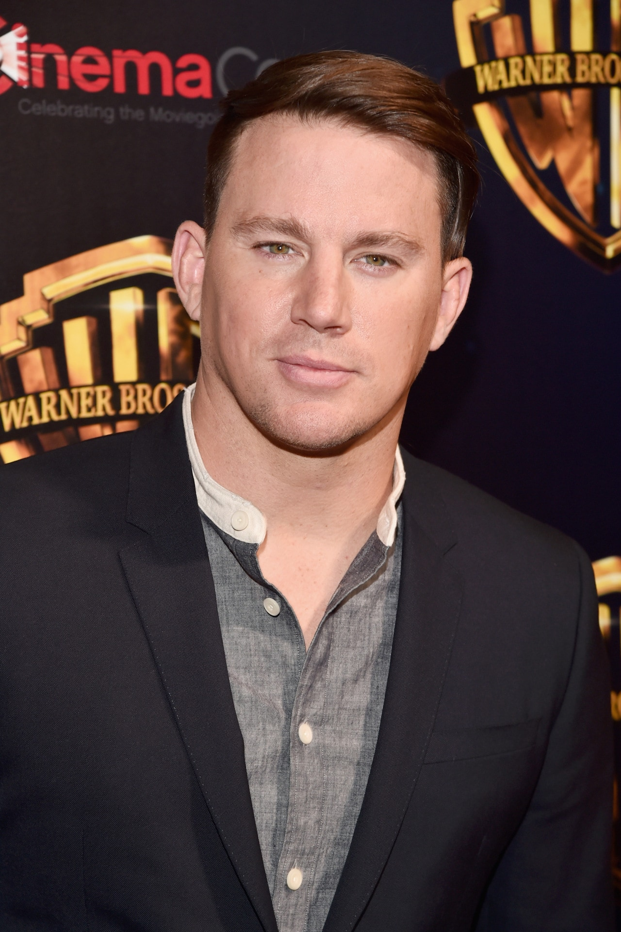 Channing Tatum is reportedly dating Jessie J - Vogue Australia Channing Tatum