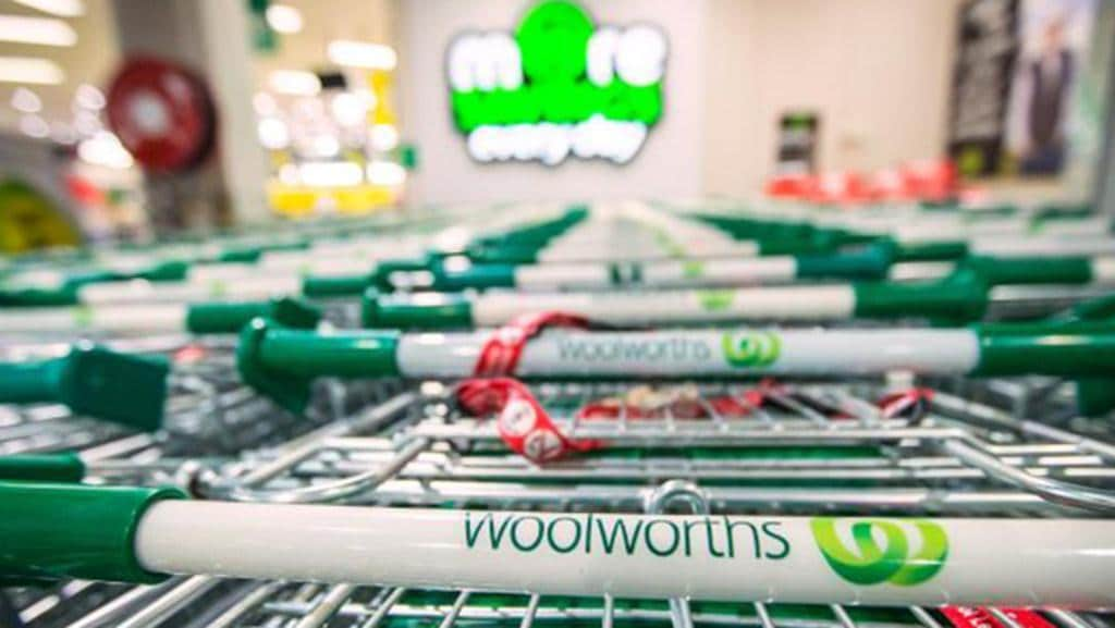 """woolworths ltd doing the right thing A proud home-grown australian business  woolworths is an australian company founded in sydney, australia in 1924 the organisation's guiding principle is: """"every man, woman and child needs a handy place where good things are cheap."""
