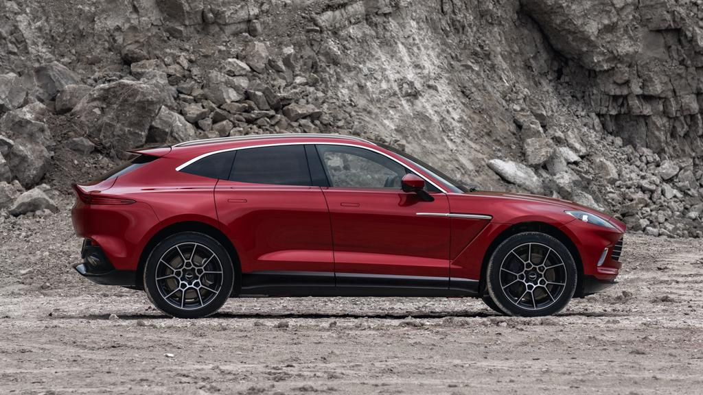 aabe0cddcca9b2c2f92546090ed60192?width=1024 - Aston Martin DBX: New SUV, price, features, Australia, arrival