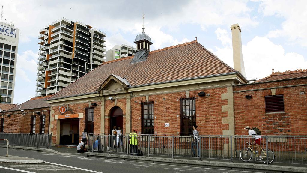 redfern station - photo #18
