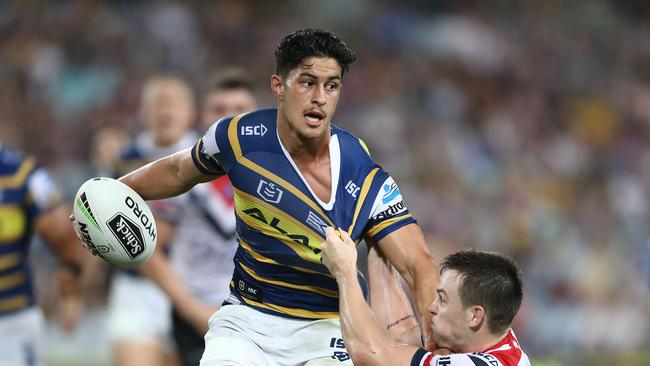 Dylan Brown of the Eels is finally back for Round 15 of the NRL season