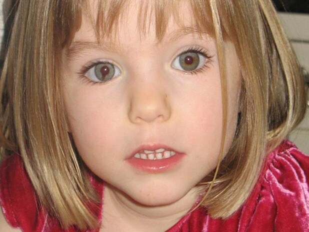 A former worker at the resort from which Madeleine McCann went missing has claimed they saw the new suspect in the area at the time. Picture: AP Photo/PA