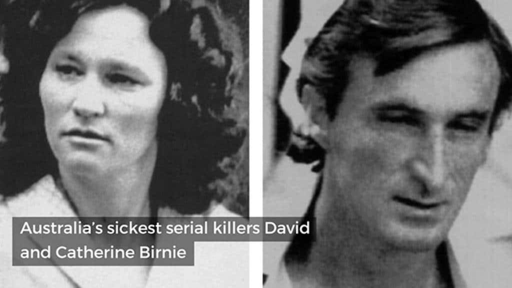 The Moorhouse Murders