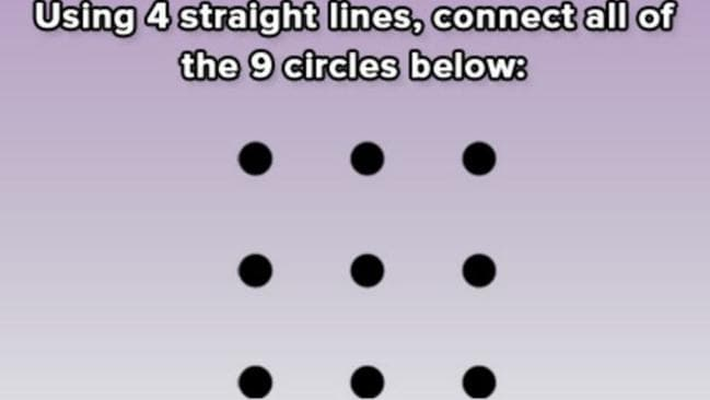 Connect The Dots Puzzle Game Will Make Your Brain Implode