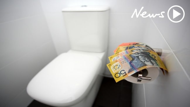 Toilet Tax: Are you for real?