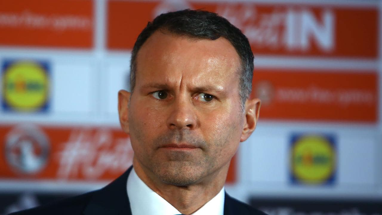 Ryan Giggs had a secret eight-year affair with his brother's wife.