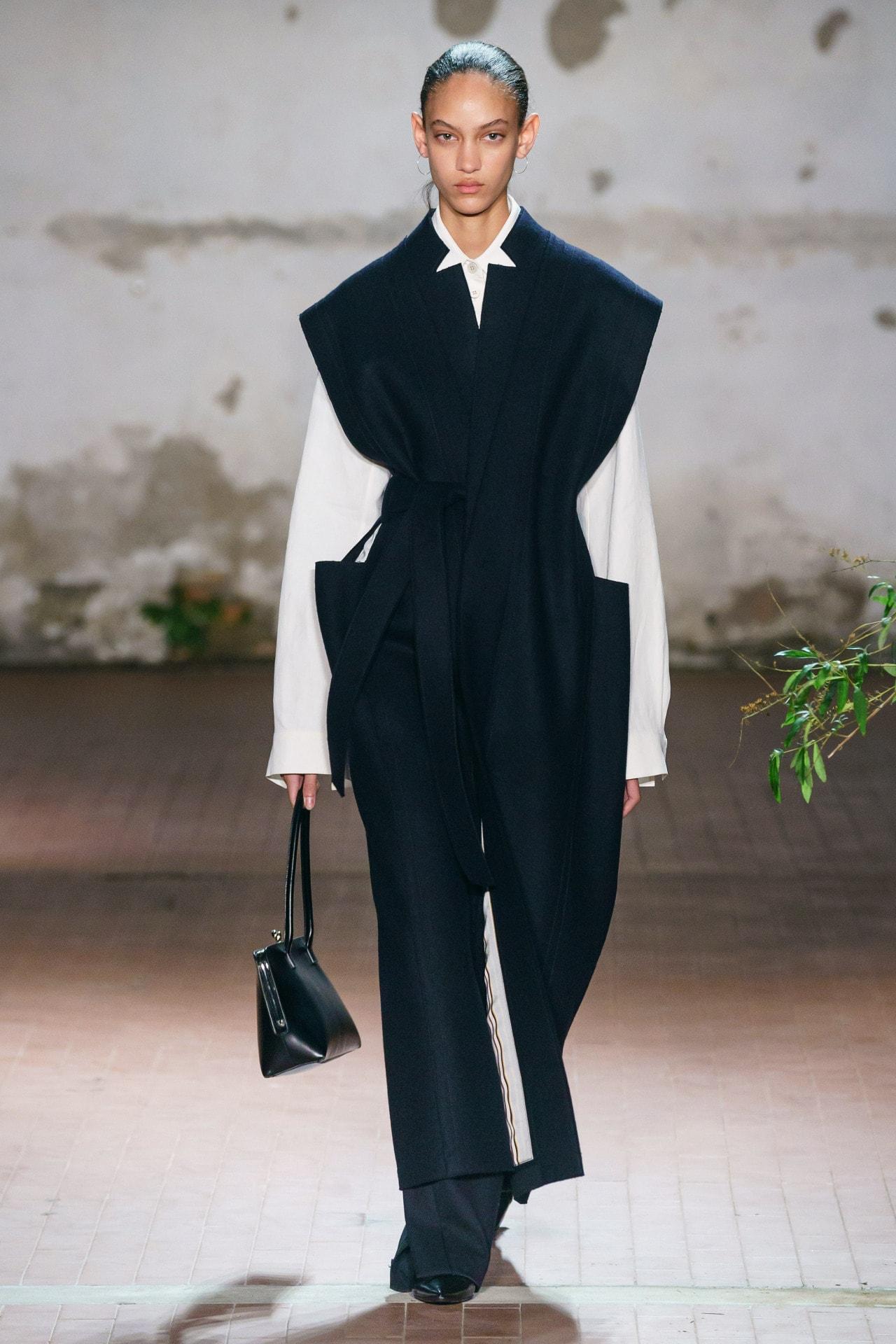 Jil Sander ready-to-wear autumn/winter '19/'20