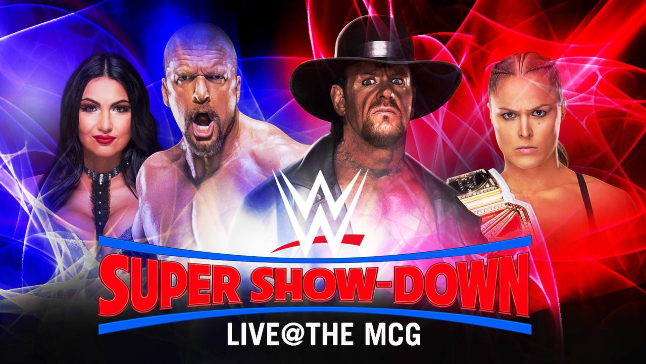 Wwe super showdown match prediction