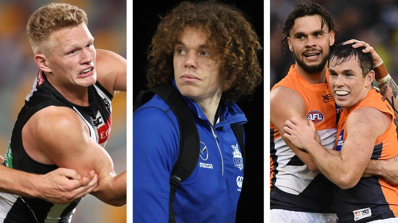 AFL trade news, rumours, whispers 2020: Every club's biggest priority, deal they must make, most important trades, free agents