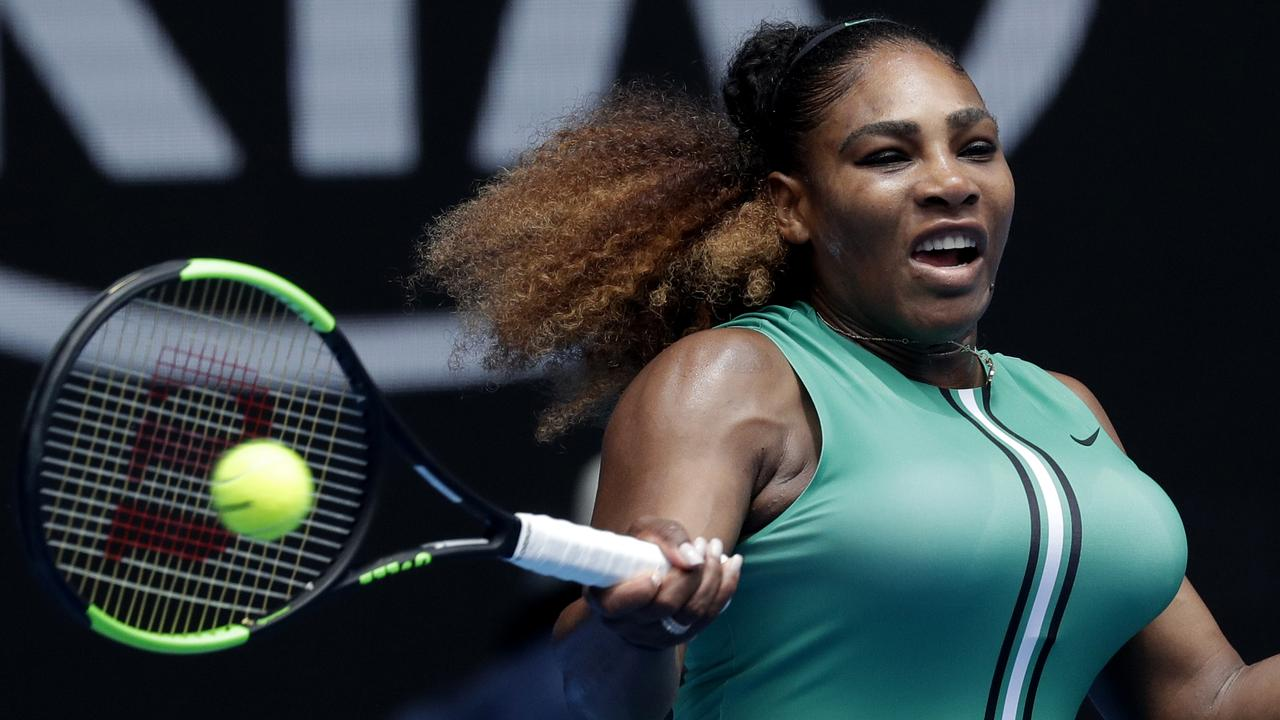 Australian Open 2019 Live Scores Results Day 2 Order Of Play For