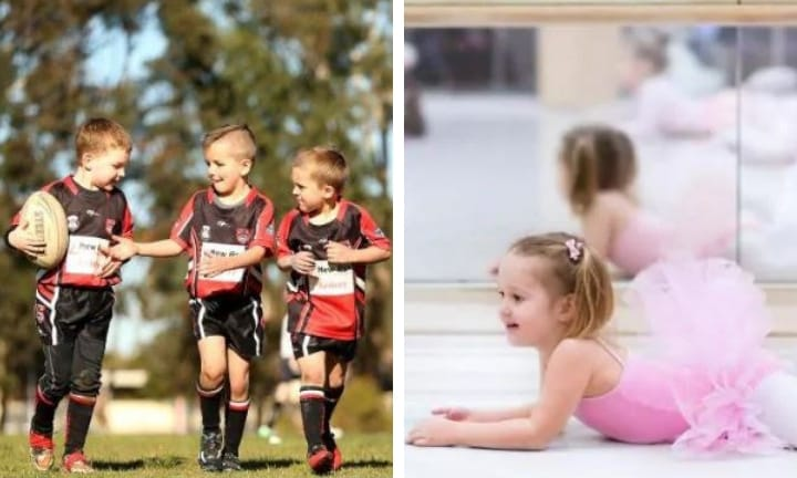 NSW parents can claim $200 for their kids extra curricular activities
