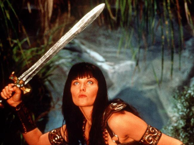 Xena Warrior Princess, 22 years on: What you never knew