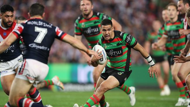 Souths Cody Walker is a good point of difference player this year in SuperCoach