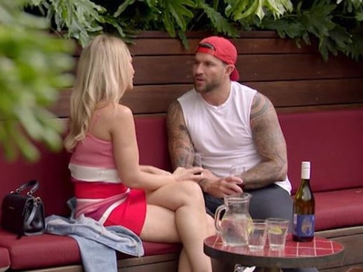 Are Mafs Jess And Dan Still Together Jess Addresses: Married At First Sight: Yes, Even MAFS Villains Jessika