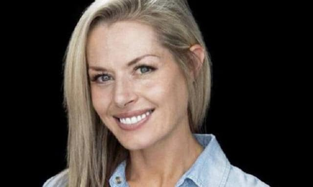 What being hit by a bus taught Madeleine West