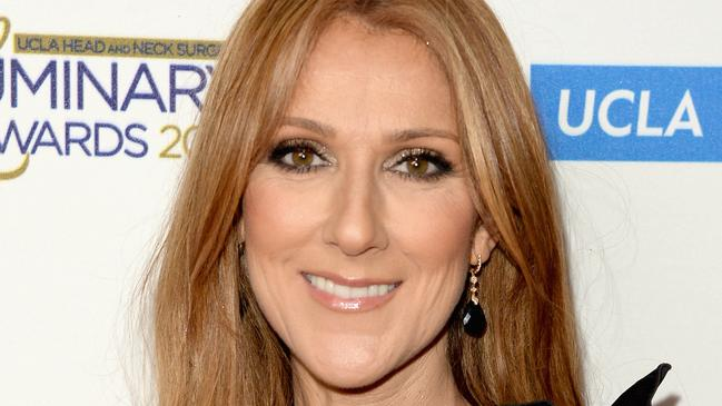 Celine Dion Unrecognisable In Latest Instagram Photo