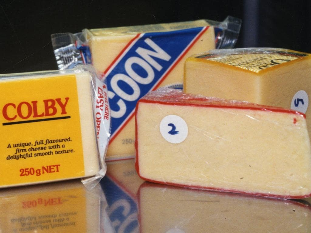 Coon Cheese: Origin of Australian brand name raises doubt ...