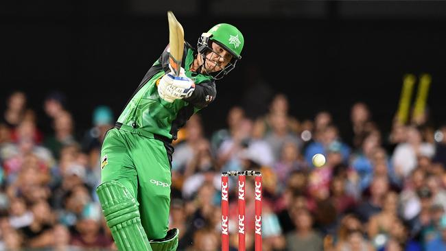 Nic Maddinson's form in the Marsh Cup has been promising for SuperCoaches