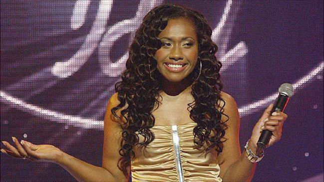 Dicko apologies to Paulini after gold dress comment in 2003