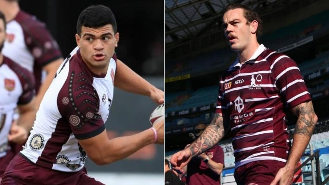 The Maroons refuse to confirm their lineup before Origin III.
