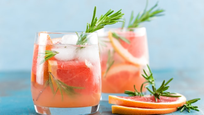 Non-alcoholic beverages are enjoying popularity. Image: iStock