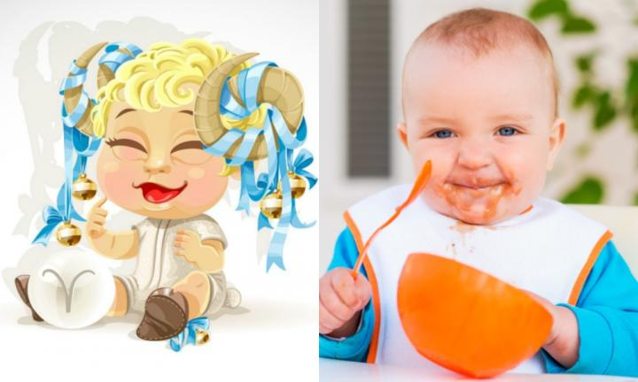 Aries baby: Traits and challenges you may face - Kidspot