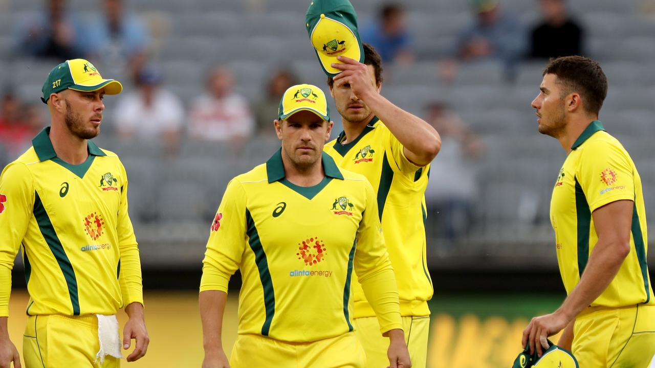 Australia slumped to its 17th loss in 19 ODI matches on Sunday when it suffered a crushing six-wicket defeat to South Africa in the season opener.