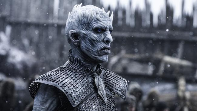 Game of Thrones season 8: Is the Night King really dead?