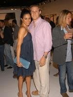 Meghan Markle and now ex husband Trevor Engelson attend Coach Legacy Photo Exhibit by Reed Krakoff at Coach on August 26, 2006 in East Hampton, NY. Picture: Getty Images.