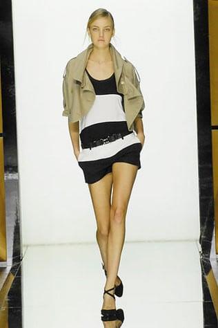 Gianfranco Ferre Ready-to-Wear Spring/Summer 2007