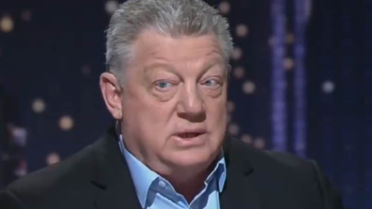 "Phil Gould has labelled the NRL's concussion precautions as ""hysteria""."