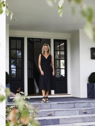 Kate Walker is a keen property buyer.