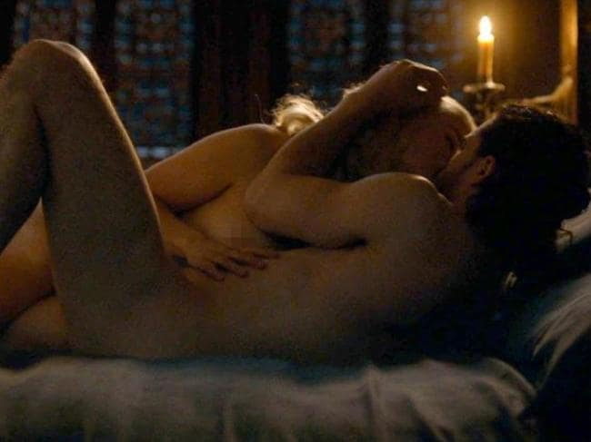 Interesting Game of thrones emilia clarke sex commit