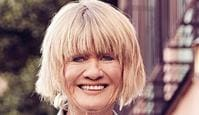 Check with DT before use  Supplied images of Margaret Pomeranz for Foxtel Magazine.