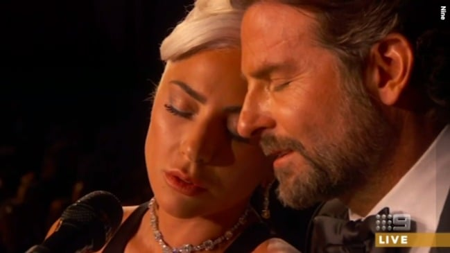 0afcd0aa67 Oscars 2019  Lady Gaga wins best original song for A Star is Born ...