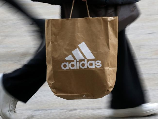 The sportswear giant said it was 'disappointed' by the ruling.