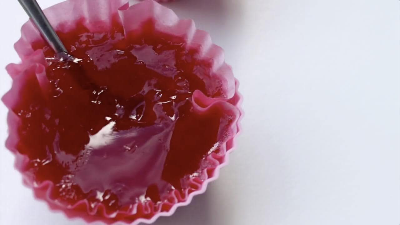 How to make 3 ingredient real fruit jelly