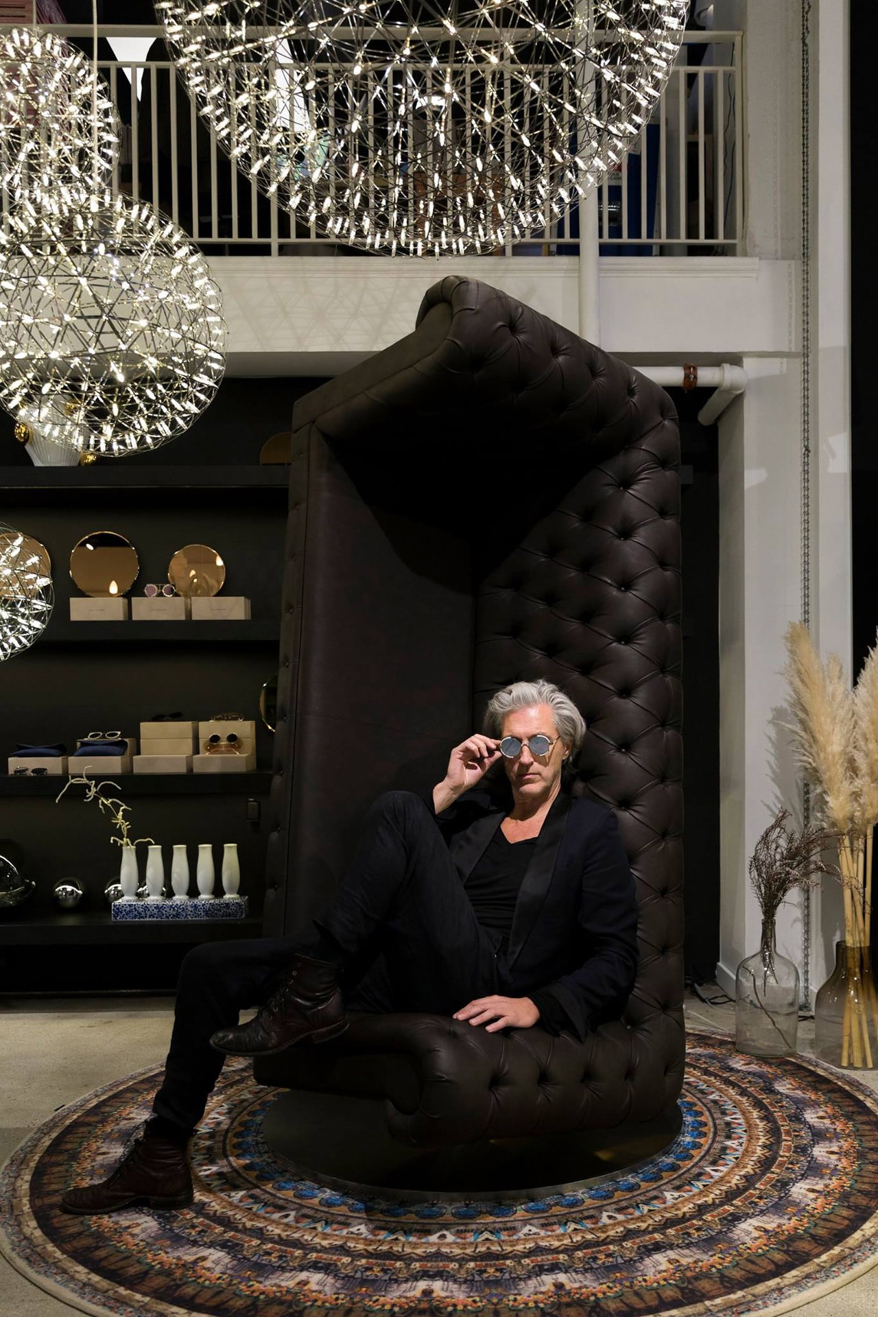 Exclusive: Marcel Wanders shares his favourite Australian places and spaces