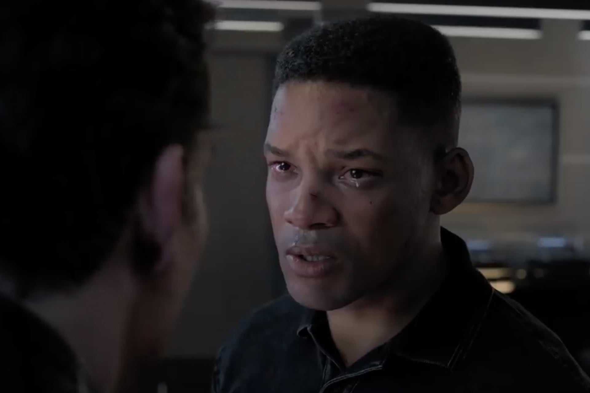 The Trailer For Gemini Man Confirms That Will Smith Hasn't Aged Since The Fresh Prince